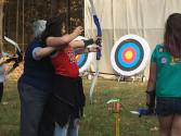 archery with pam pardee 2